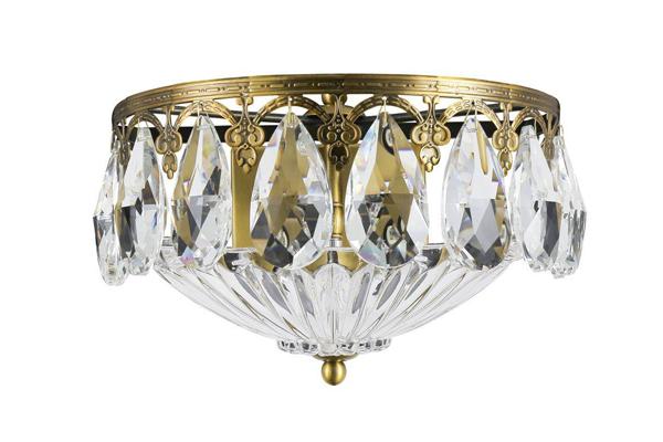 Люстра CANARIA AP 2 купить в салоне-студии мебели Барселона mnogospalen.ru много спален мебель Италии классические современные
