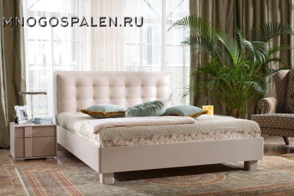 Спальня Розали купить в салоне-студии мебели Барселона mnogospalen.ru много спален мебель Италии классические современные