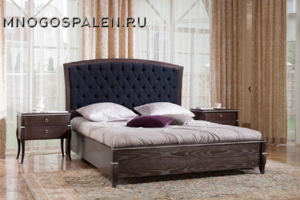 Спальня «Primavera» купить в салоне-студии мебели Барселона mnogospalen.ru много спален мебель Италии классические современные