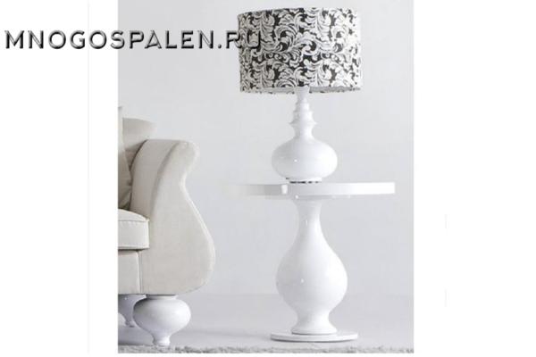 Журнальный стол купить в салоне-студии мебели Барселона mnogospalen.ru много спален мебель Италии классические современные