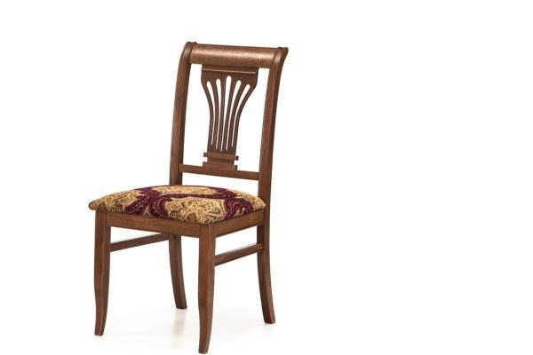 Стул Ита купить в салоне-студии мебели Барселона mnogospalen.ru много спален мебель Италии классические современные