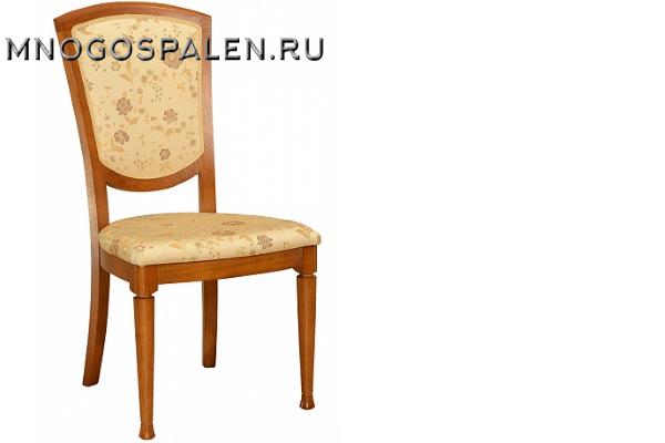 СТУЛ «ЭЛИТ» купить в салоне-студии мебели Барселона mnogospalen.ru много спален мебель Италии классические современные