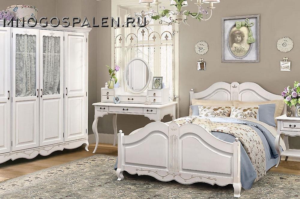 купить спальня джульетта салон итальянский мебели барселона в