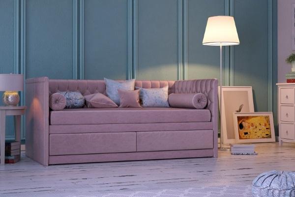 Кровать  Leonardo купить в салоне-студии мебели Барселона mnogospalen.ru много спален мебель Италии классические современные