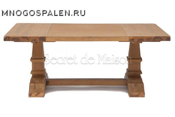 Кофейный столик Secret De Maison AVIGNON ( mod. PRO-L06 ) купить в салоне-студии мебели Барселона mnogospalen.ru много спален мебель Италии классические современные