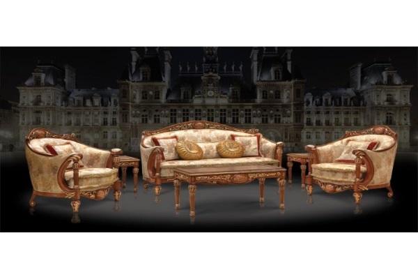 Диван Монблан 2 купить в салоне-студии мебели Барселона mnogospalen.ru много спален мебель Италии классические современные
