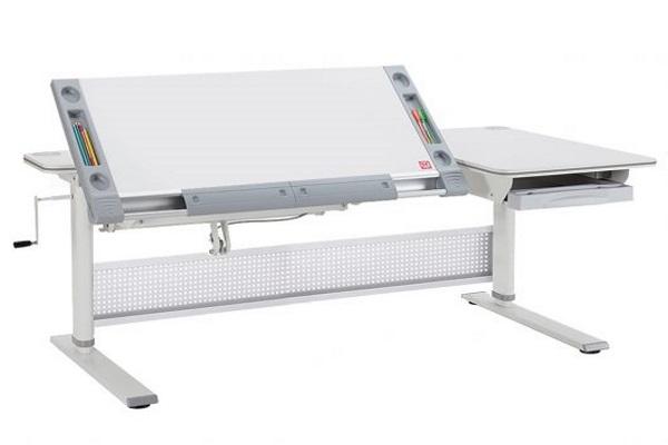 Парта Comf-Pro M9 купить в салоне-студии мебели Барселона mnogospalen.ru много спален мебель Италии классические современные