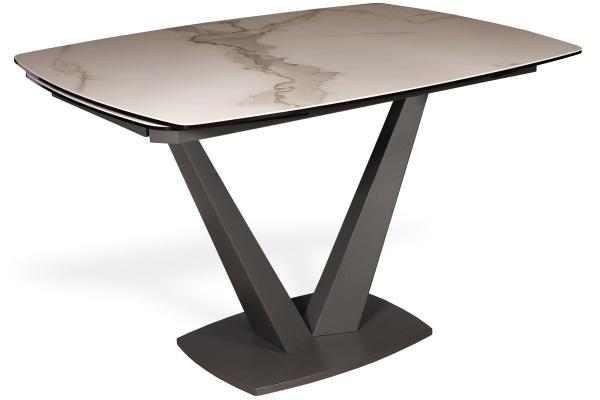 Стол VITO 120 купить в салоне-студии мебели Барселона mnogospalen.ru много спален мебель Италии классические современные