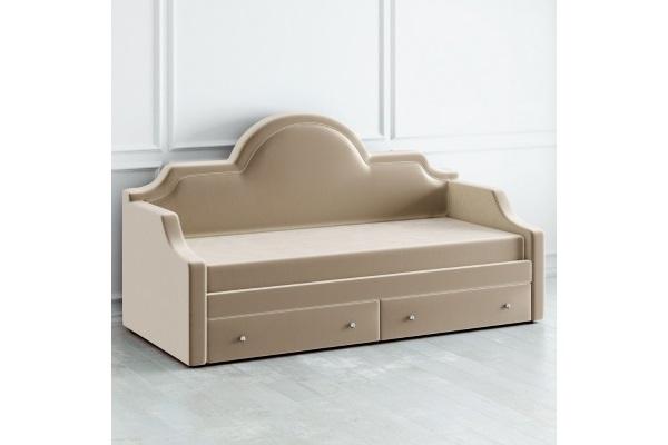 КРОВАТЬ  DAYBED купить в салоне-студии мебели Барселона mnogospalen.ru много спален мебель Италии классические современные