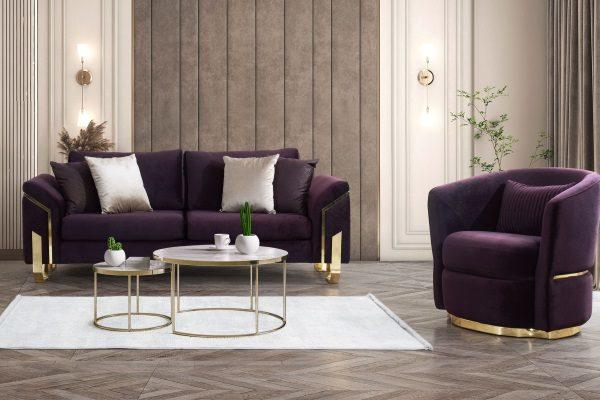 ДИВАН 3-М MASARATI купить в салоне-студии мебели Барселона mnogospalen.ru много спален мебель Италии классические современные